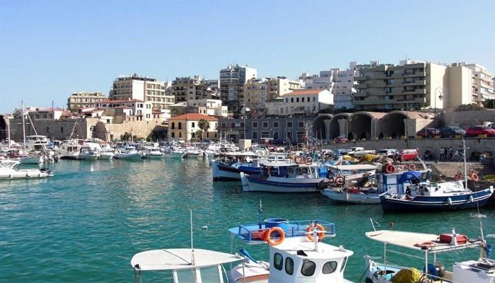 Экскурсии в Ираклионе на Крите