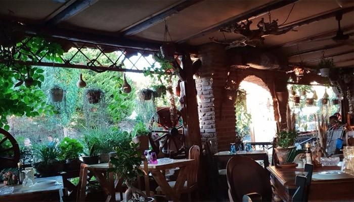 Taverna Creta House в Амудара на Крите