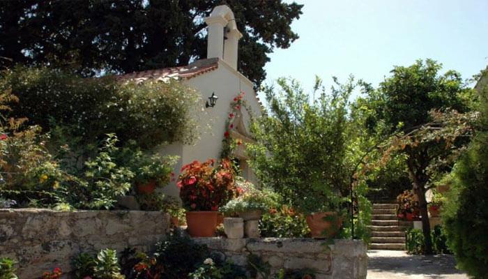 Маргаритес уникальная деревня гончаров на Крите.