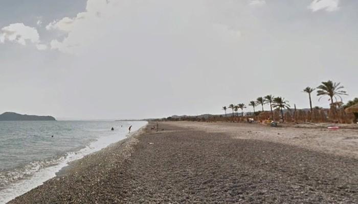 Фото пляжа Герани на Крите