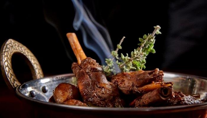 Фото блюда в ресторане Iperoon в Аксосе на Крите