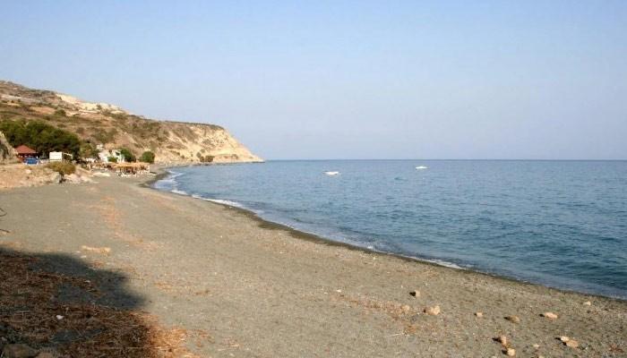 Рыбацкая деревушка Терца в окрестностях курорта Миртос на Крите