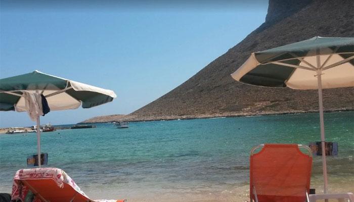 Курорт Ставрос – райский уголок для семейного отдыха.