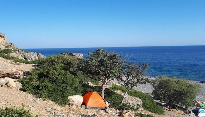 Деревня Суйя на Крите. Недорогой отдых в эпицентре затерянного мира.