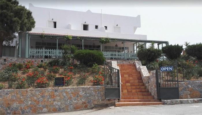 Семейный отель Elafonisi by Kalomirakis Family в Элафониси на Крите