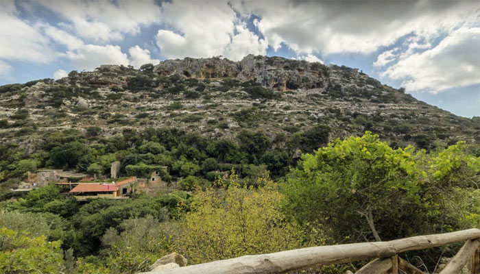 Деревня Скалета: семейный отпуск вдали от разгула цивилизации.