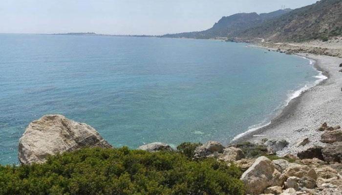 Гиалискари: экзотический отдых на юге Крита.
