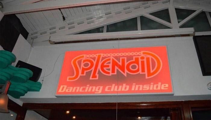 Клуб Splendid на курорте Платаниас на острове Крит