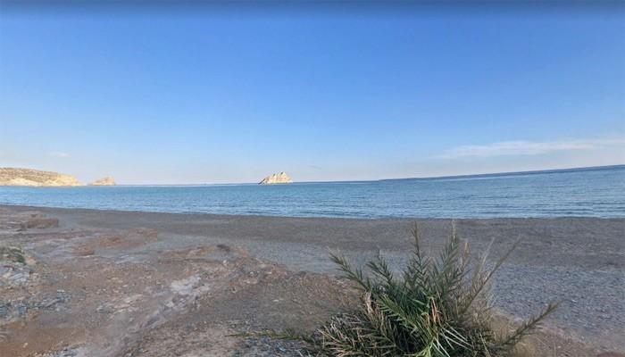 Пляж Ксерокамбос на Крите