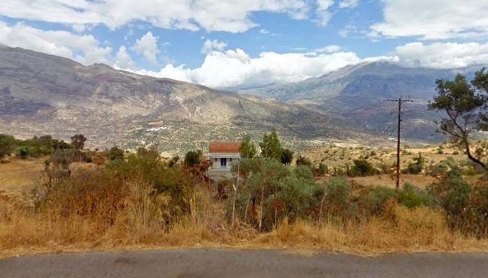 Церковь Святого Нектария на Крите