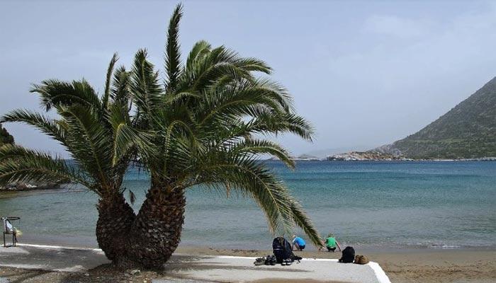 Деревня Бали на Крите: обворожительный медовый отпуск не терпит суеты.