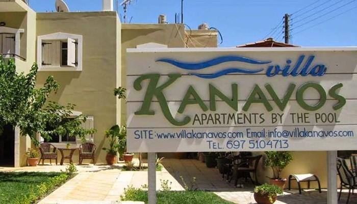 Компания Villa Kanavoss - Аренда загородных домов на острове Крит