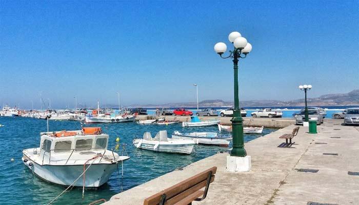 Сития: отпуск на Крите с нотками чарующей романтики.