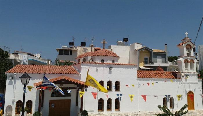 Иерапетра: «бархатный» отпуск на Крите в любое время года.