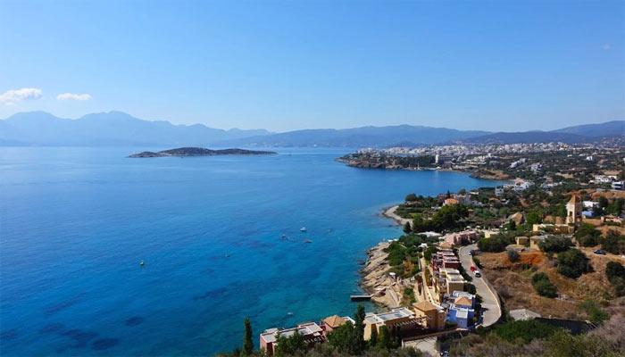 Агиос Николаос: курорт на Крите, пленяющий сердце живописной красотой.