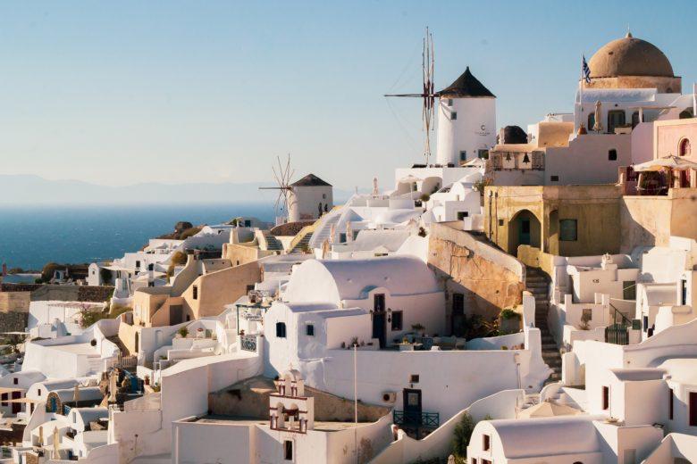 Отзыв об экскурсии с Крита на Санторини