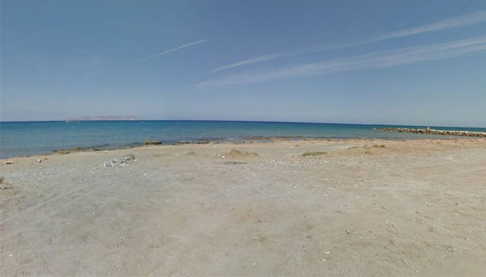 Acqua Blu Beach