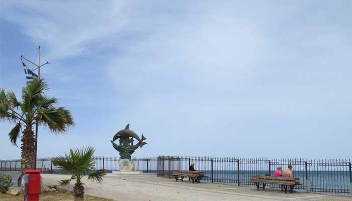 Ретимно: место души греческого острова Крит.