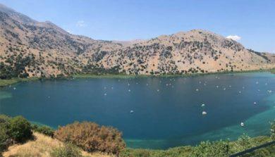 экскурсия на озеро курнас
