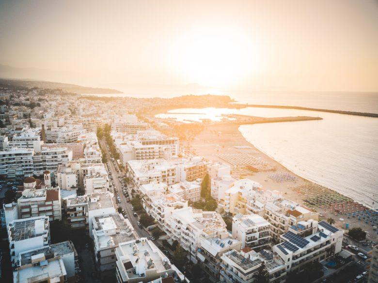 Курорт Ретимно на Крите - отдых, цены, экскурсии, достопримечательности