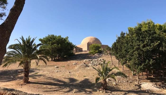 мечеть султана ибрагима