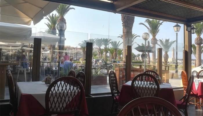 Ресторан Samaria