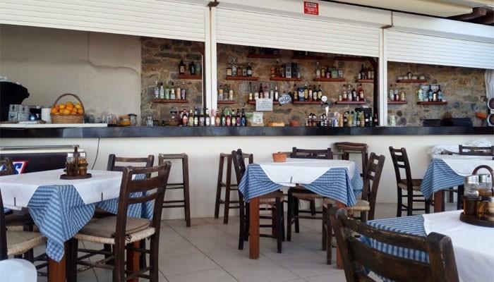Ресторан To Kyma фото