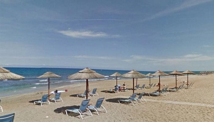 пляж аналипси фото