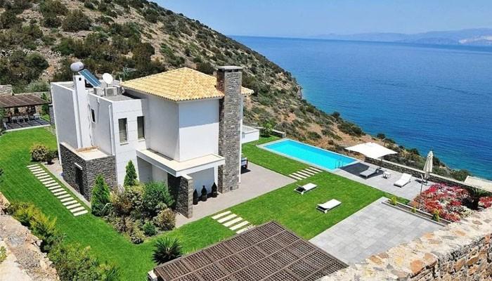Аренда жилья на Крите без проблем и неурядиц, от собственников через интернет.