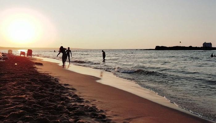 Малия: критская обитель развлечений от водных забав до ночного шалмана.