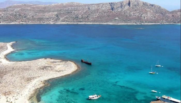 Перелет на Крит: как, куда, когда выгоднее и сколько добираться.