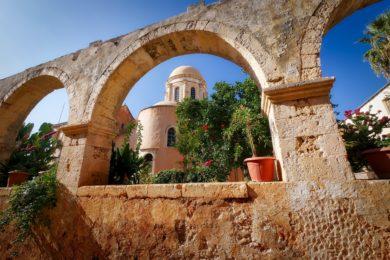 Достопримечательности Крита: что посмотреть на острове