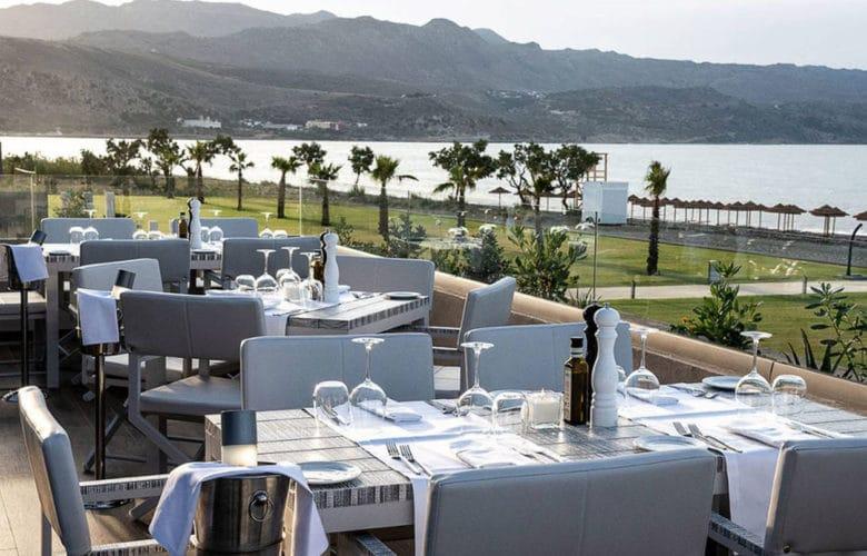 Отель Euphoria Resort на Крите