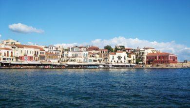 Отдых в Ираклионе на Крите - стоит или нет?