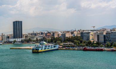 Как лучше добраться из Крита в Афины: самостоятельно или с экскурсией