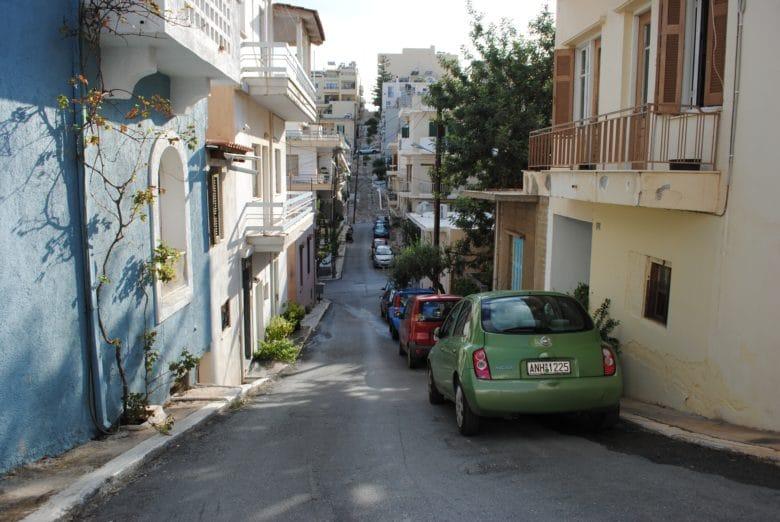Аренда авто на Крите: особенности и советы